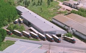 UGT firma el convenio de Transporte de Mercancías de Álava