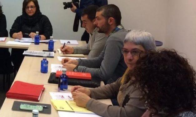 UGT-Euskadi saluda la decisión de ELA de, por fin, negociar un convenio propio de restauración social
