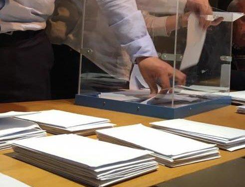 UGT revalida su mayoría en Naviera Murueta