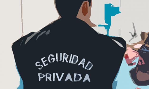 UGT denuncia ante la Inspección de Trabajo el impago de las nóminas del Grupo EME Seguridad