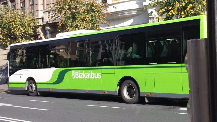 """Transporte de viajeros: UGT-Euskadi reclama medidas para minimizar riesgos con el COVID19 durante la """"desescalada"""""""