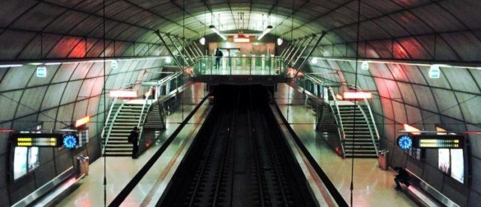 UGT denuncia el criterio de vacunación de la Consejería de Sanidad en Metro Bilbao, que excluye a colectivos de Limpieza y Seguridad