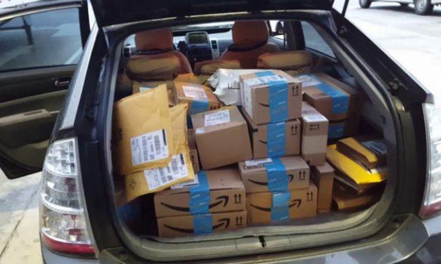 UGT reitera la denuncia a Amazon ante la Inspección de Bizkaia, por incumplimientos laborales y falta de cotización a la Seguridad Social